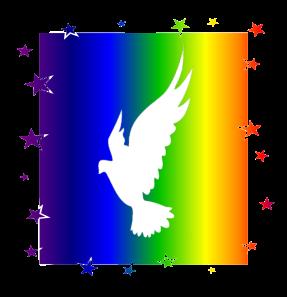rainbowdove