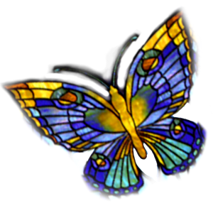 tiffanybutterflypng
